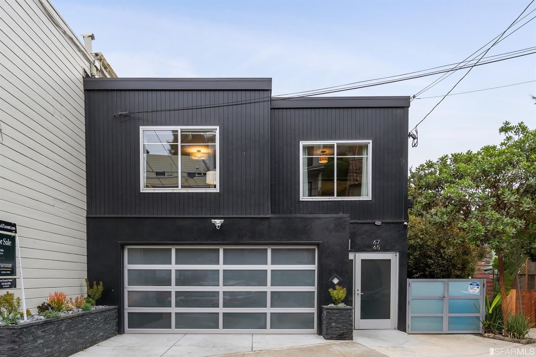 67 Levant Street, San Francisco, CA 94114 - #: 509953