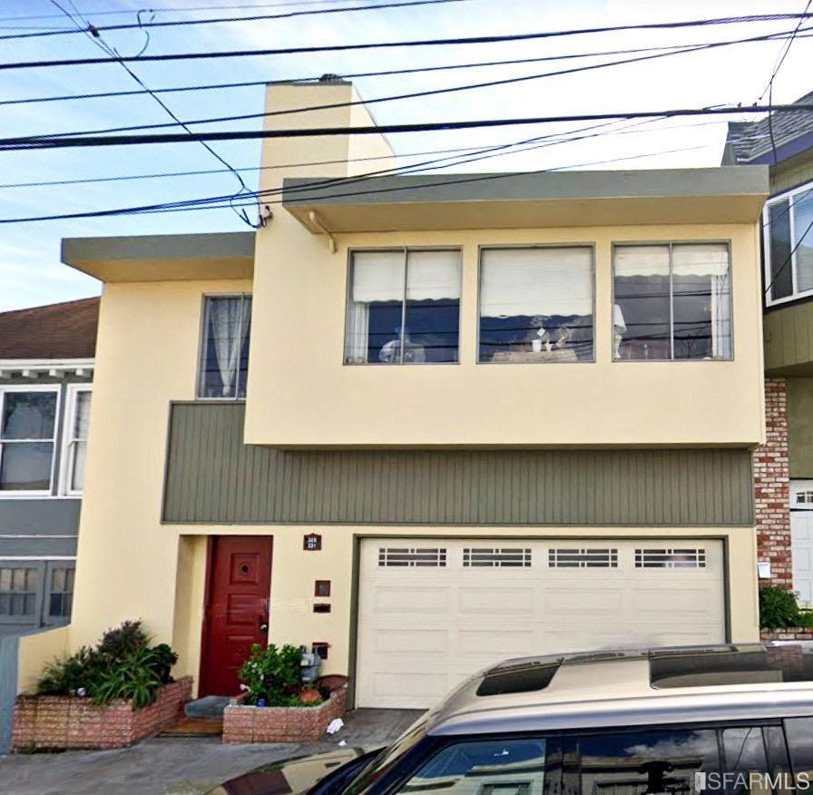 329 331 Woolsey Street, San Francisco, CA 94134 - #: 421568958