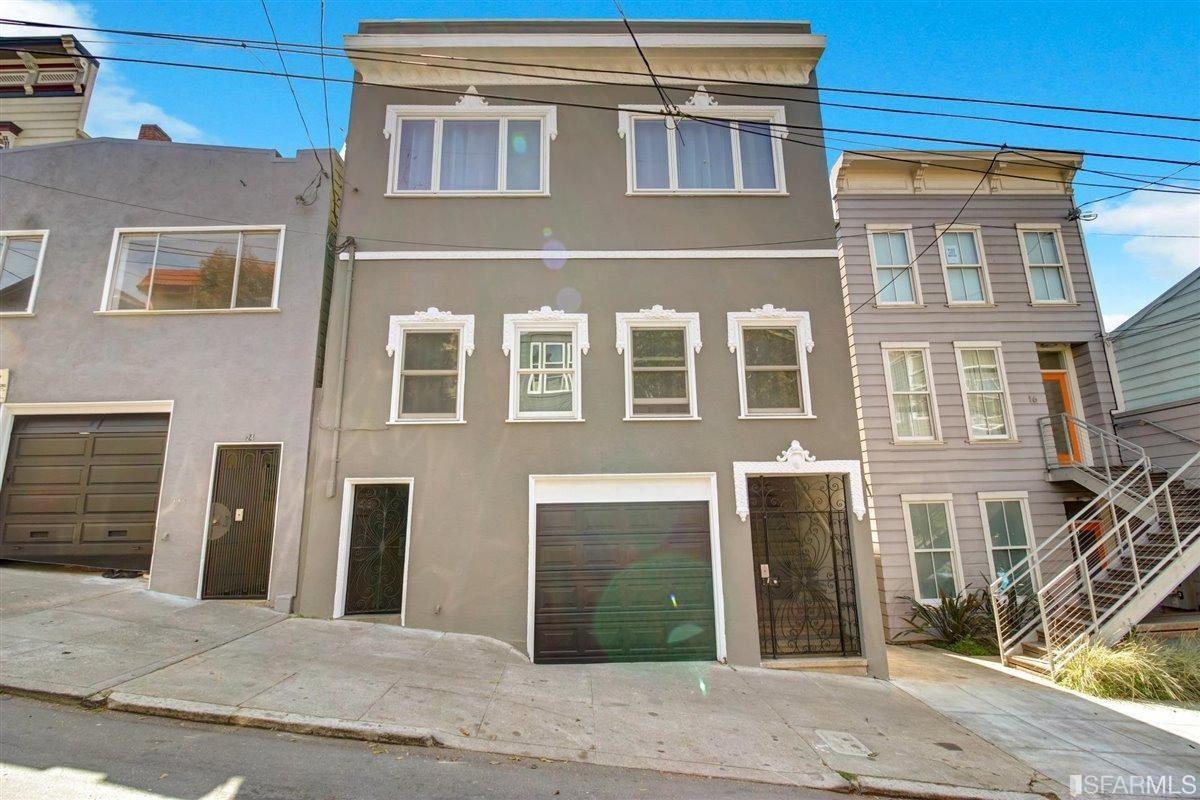 20 22 Powers Avenue, San Francisco, CA 94110 - #: 421534967