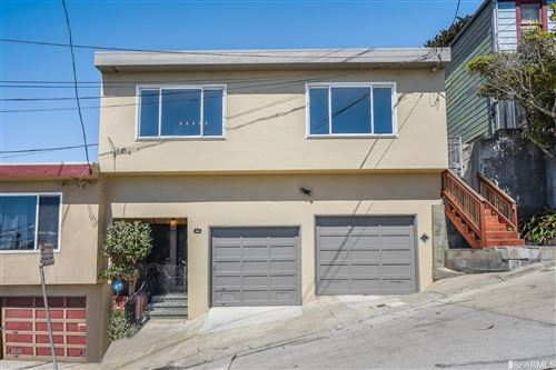 Photo of 368 Bradford Street, San Francisco, CA 94110 (MLS # 421597968)