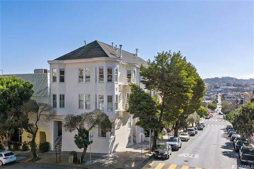 Photo of 3191 Washington Street #5, San Francisco, CA 94115 (MLS # 421517969)