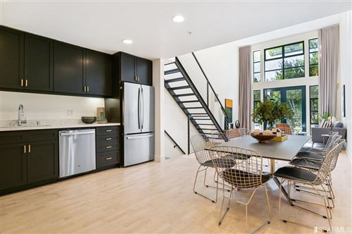 Photo of 161 Gilbert Street #4, San Francisco, CA 94103 (MLS # 421595969)