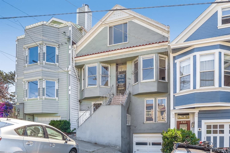 734 Vermont Street, San Francisco, CA 94107 - #: 421571969