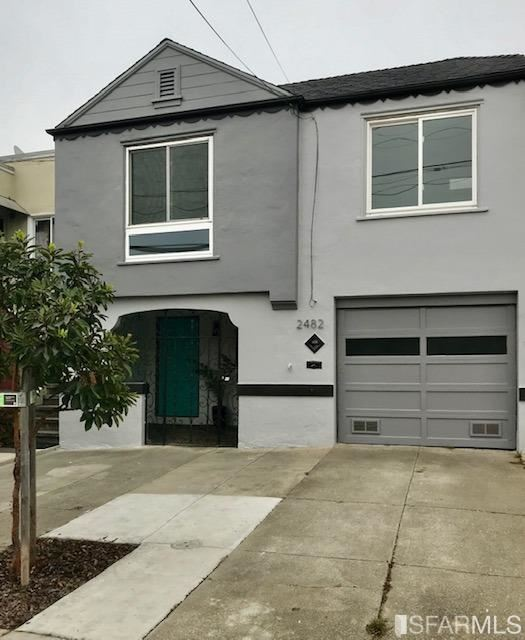 2482 42nd Avenue, San Francisco, CA 94116 - #: 507969