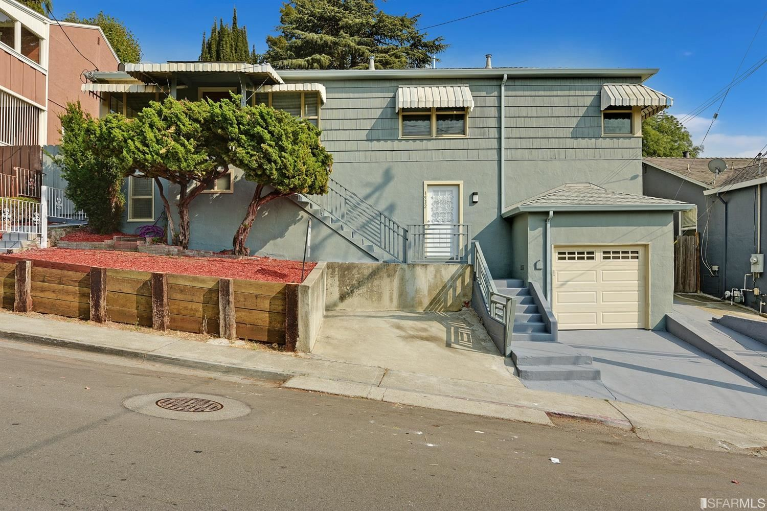 1932 Manchester Road, San Leandro, CA 94578 - #: 507971