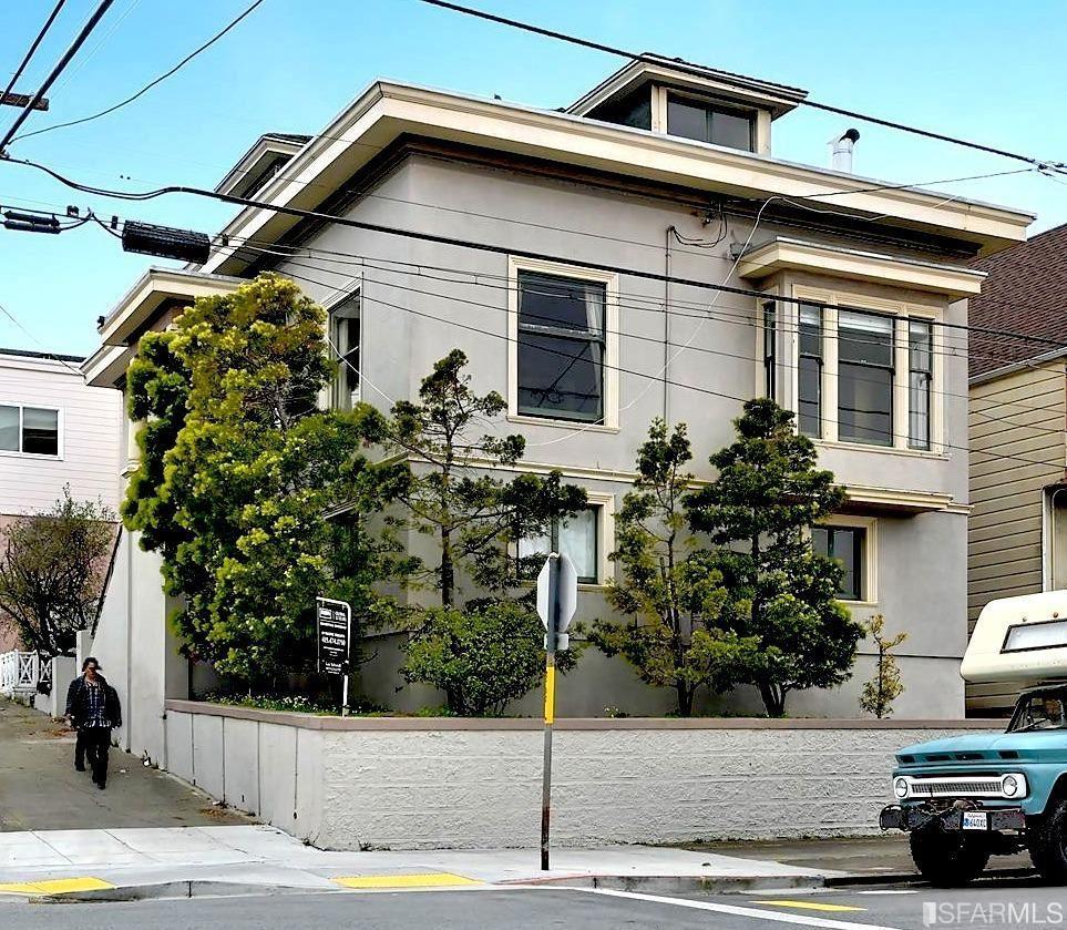 1601 1603 11th Avenue, San Francisco, CA 94122 - #: 421541972