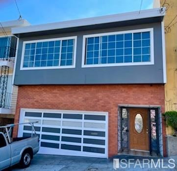Photo of 1310 Bowdoin Street, San Francisco, CA 94134 (MLS # 421538973)