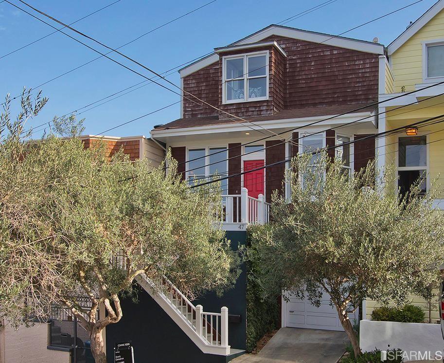 47 Winfield Street, San Francisco, CA 94110 - #: 510974