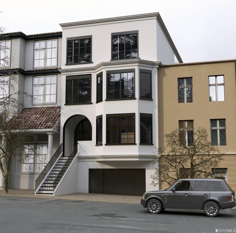 939 Sanchez Street, San Francisco, CA 94114 - #: 421525978