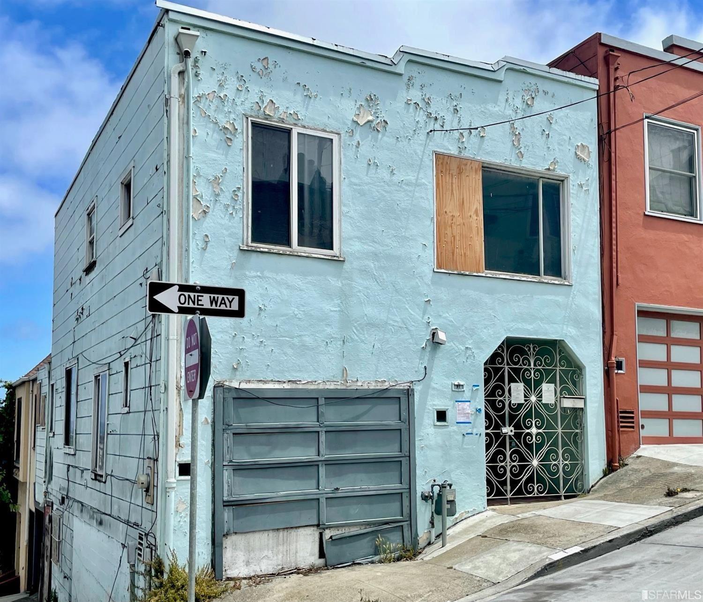1 Putnam Street, San Francisco, CA 94110 - #: 421573979