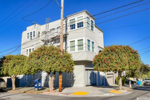 Photo of 4660 25th Street, San Francisco, CA 94114 (MLS # 506981)