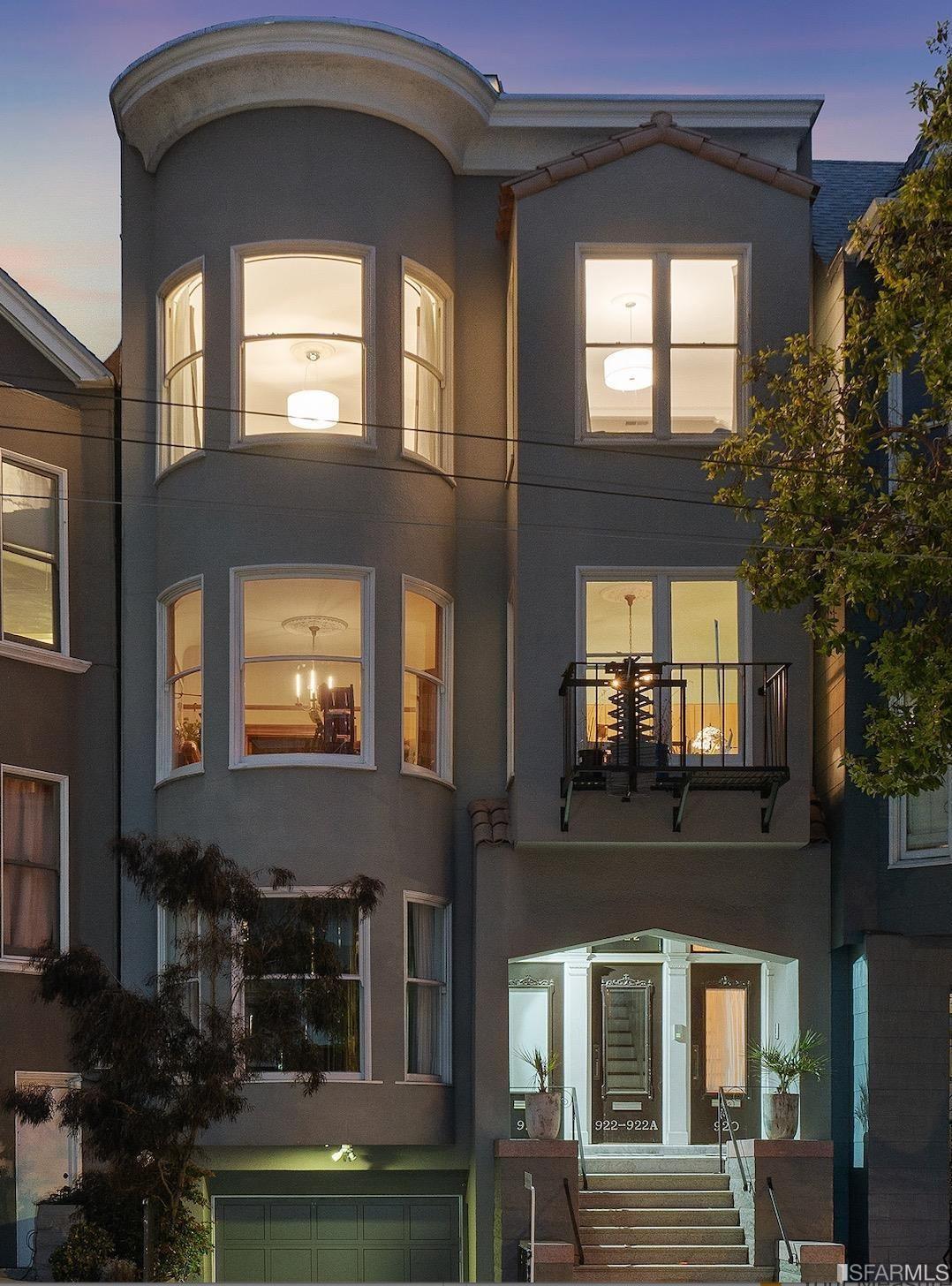 920 Haight Street, San Francisco, CA 94117 - #: 421586985