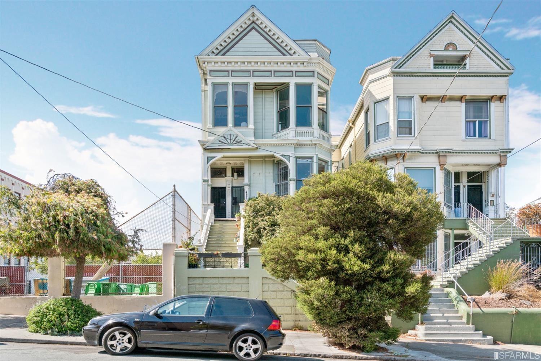 450 Page Street #3 Units, San Francisco, CA 94102 - #: 501985