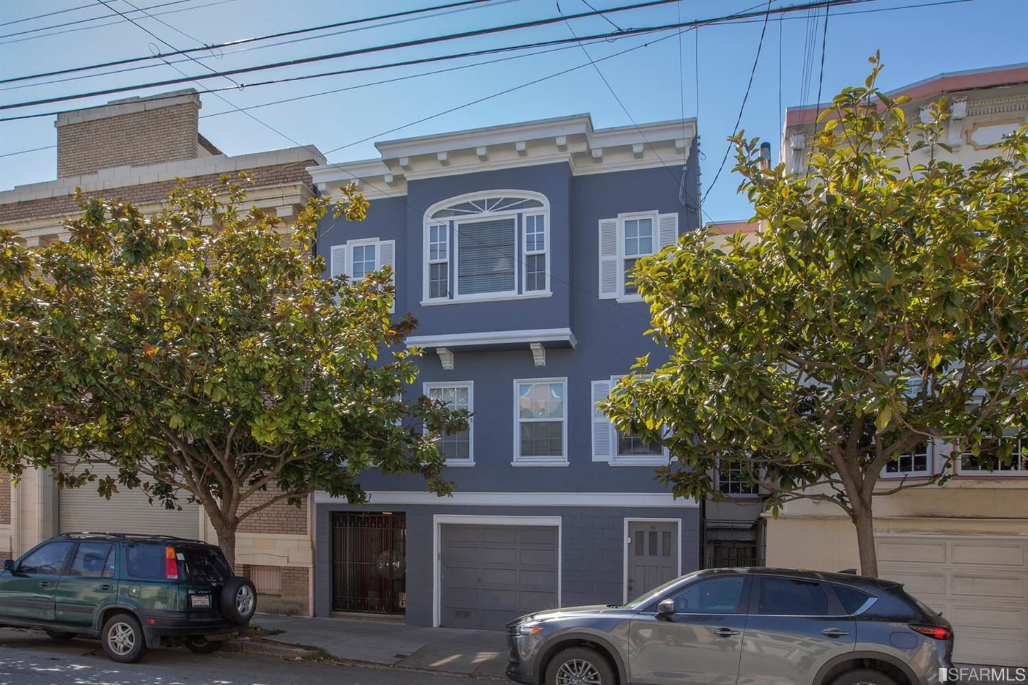 427 8th Avenue, San Francisco, CA 94118 - #: 421539986