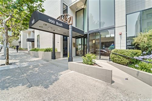 Photo of 900 Bush Street #319, San Francisco, CA 94109 (MLS # 500987)