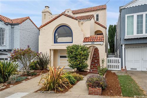 Photo of 2323 14th Avenue, San Francisco, CA 94116 (MLS # 421559988)