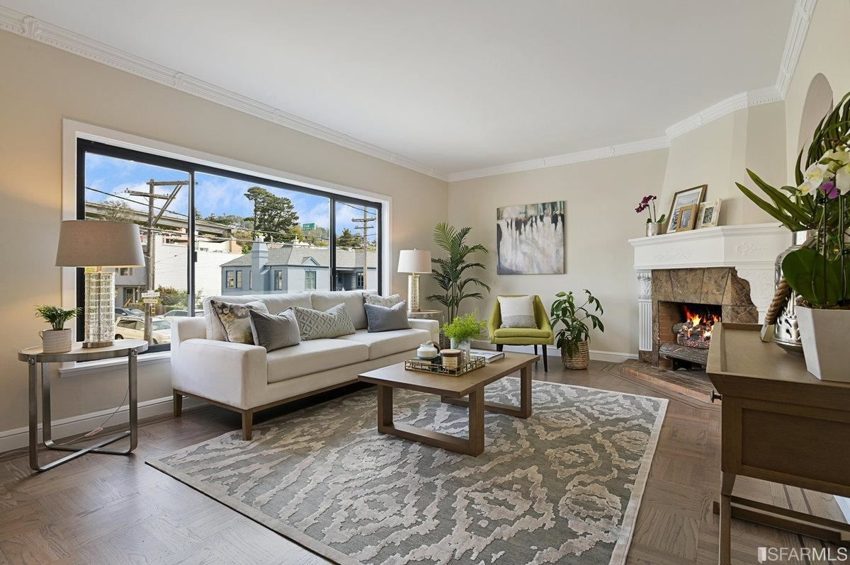 285 Cayuga Avenue, San Francisco, CA 94112 - #: 421553990