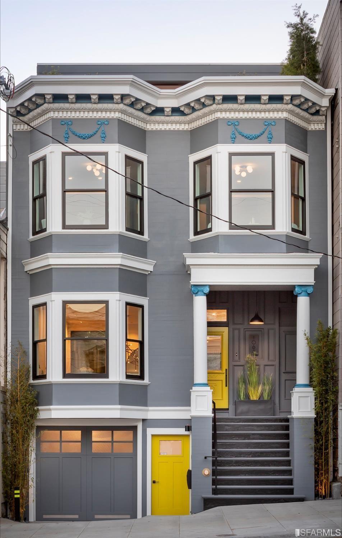 1068 Noe Street, San Francisco, CA 94114 - #: 510990