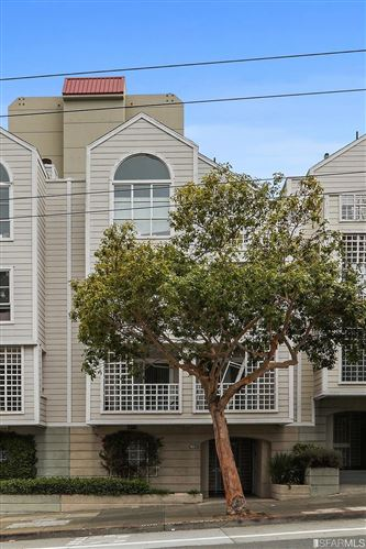 Photo of 1180 eddy Street #B, San Francisco, CA 94109 (MLS # 421586991)