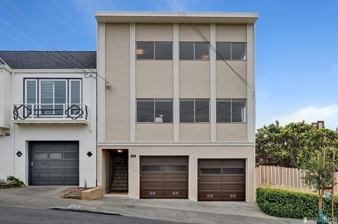 2535 Rivera Street, San Francisco, CA 94116 - #: 421557993