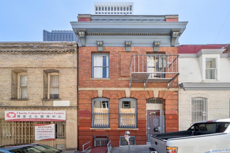 751 Commercial Street #2 Units, San Francisco, CA 94108 - #: 503993