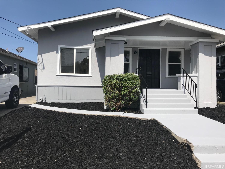 1253 Ashby Avenue, Berkeley, CA 94702 - #: 506994