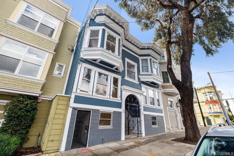 1114 Church Street, San Francisco, CA 94114 - #: 421527995