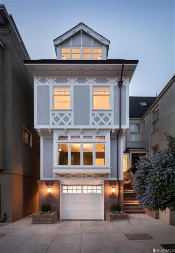 Photo of 2728 Green Street, San Francisco, CA 94123 (MLS # 421531996)