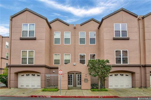 Photo of 160 Stoneridge Lane, San Francisco, CA 94134 (MLS # 421537996)