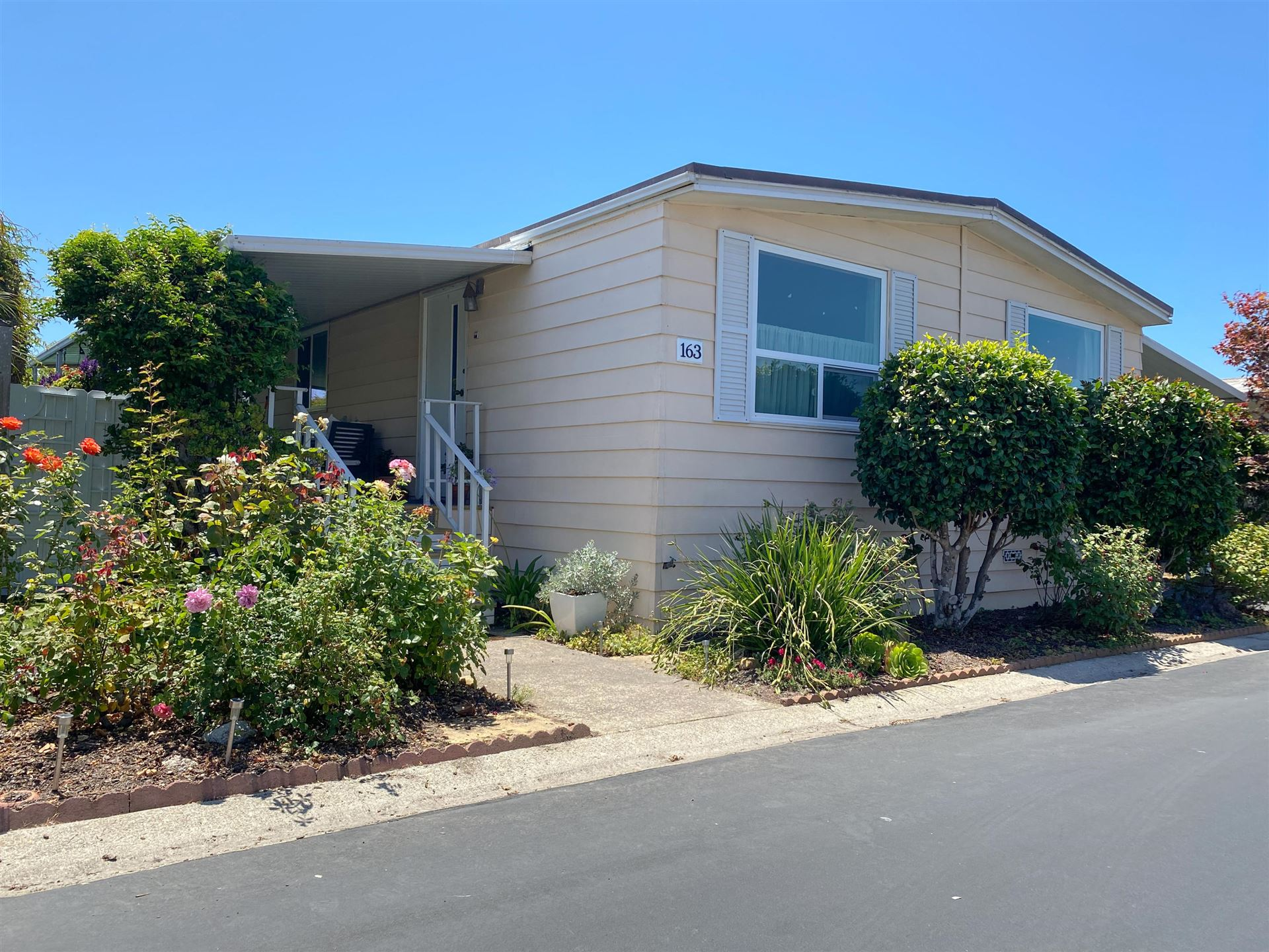 3950 Via Real #163, Santa Barbara, CA 93013 - MLS#: 21-3147