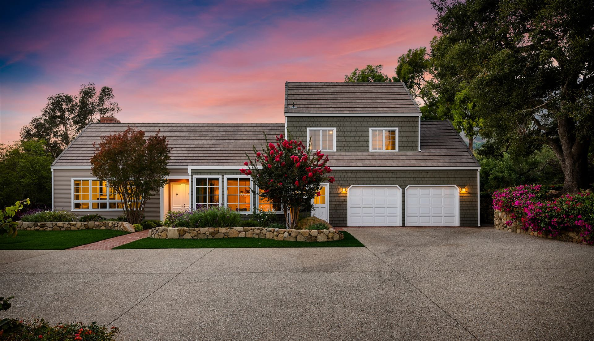 2297 Feather Hill Rd, Montecito, CA 93108 - MLS#: 21-3267