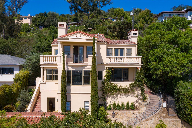 1263 Dover Ln, Santa Barbara, CA 93103 - MLS#: 21-3310