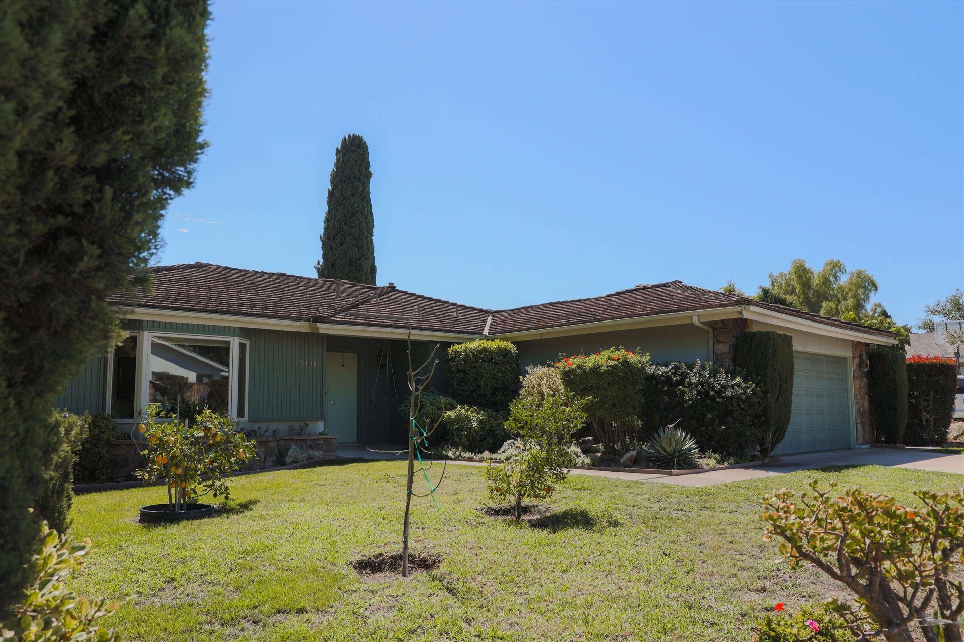 5198 Calle Asilo, Santa Barbara, CA 93111 - MLS#: 21-3405