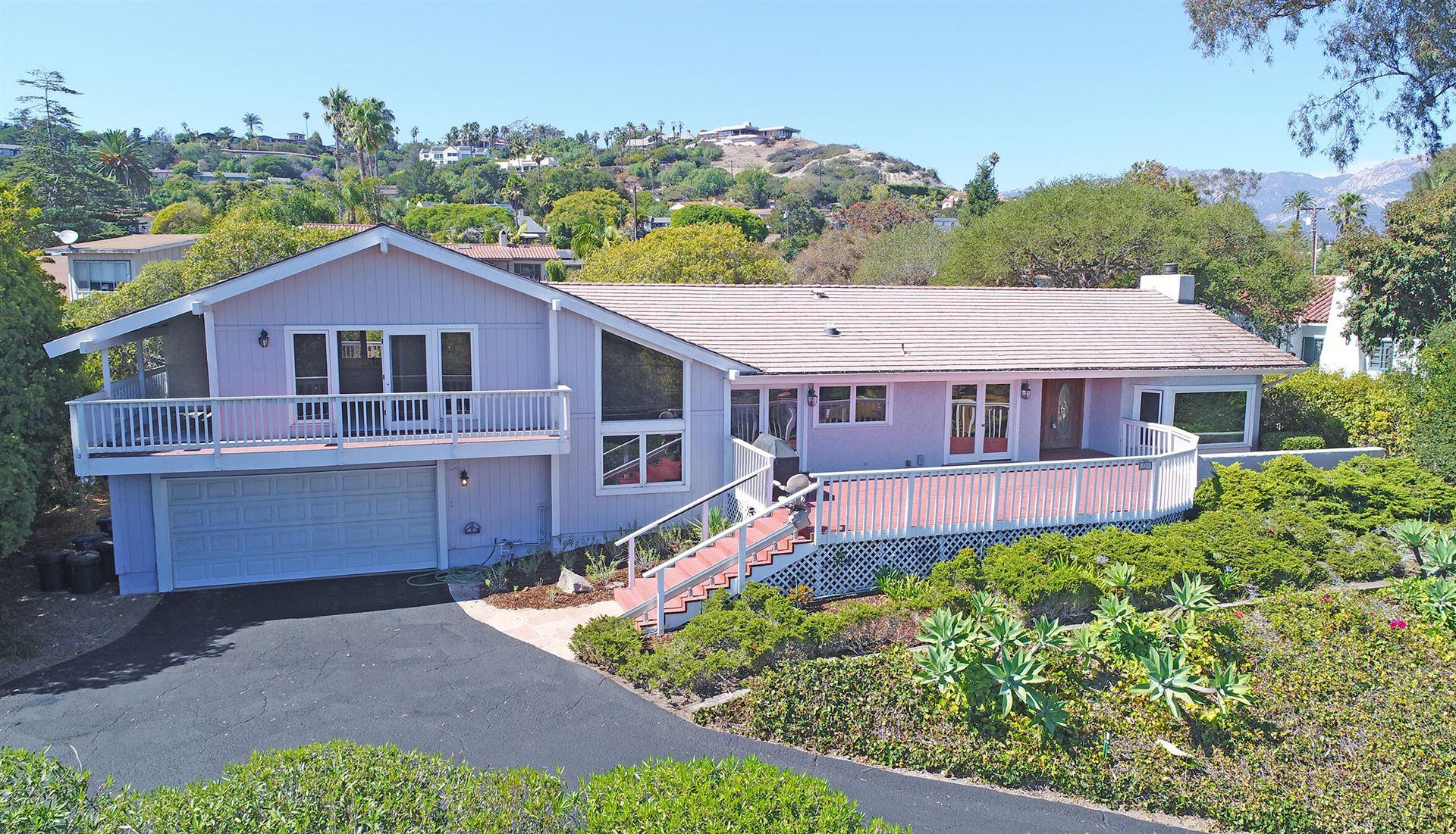920 Weldon Rd, Santa Barbara, CA 93109 - MLS#: 21-3442