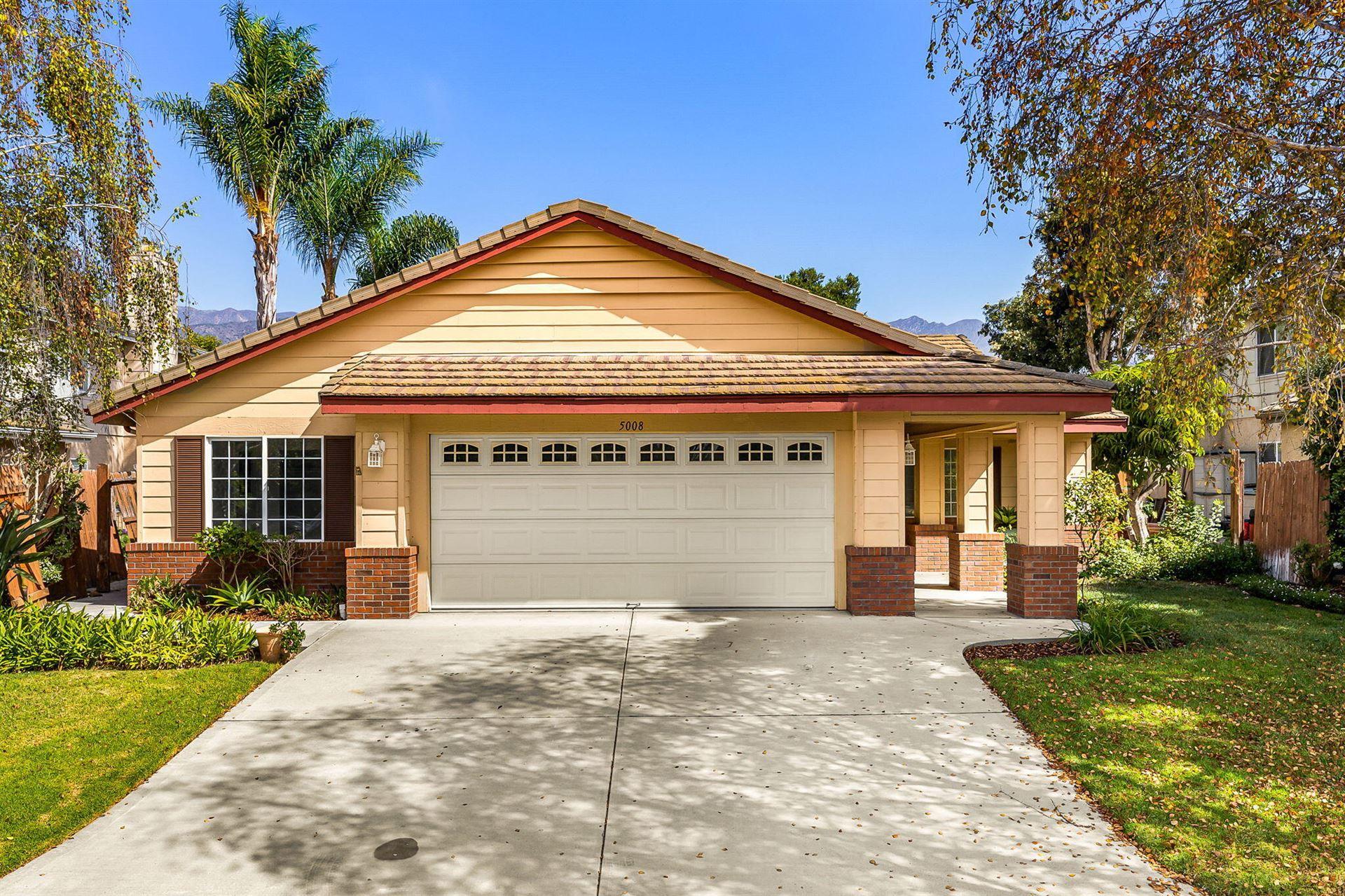 5008 Pacific Village Dr, Carpinteria, CA 93013 - MLS#: 21-3453