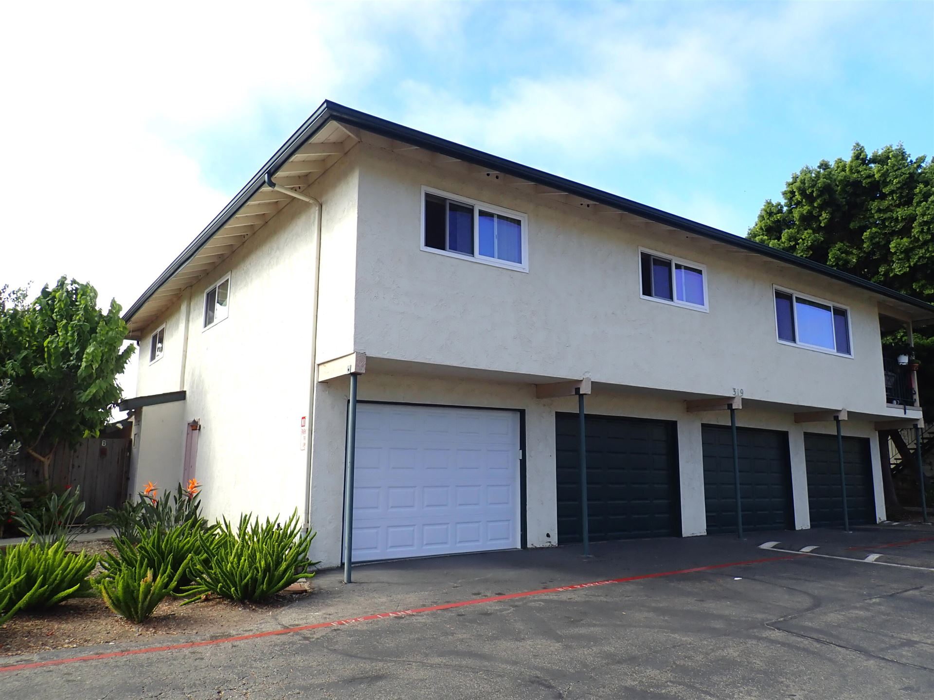 319 Northgate Dr #B, Goleta, CA 93117 - MLS#: 21-3458