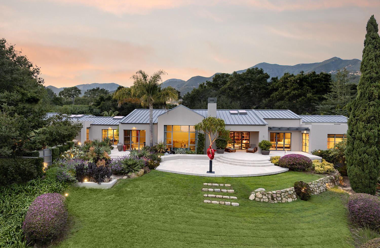 796 Hot Springs Rd, Santa Barbara, CA 93108 - MLS#: 21-3459