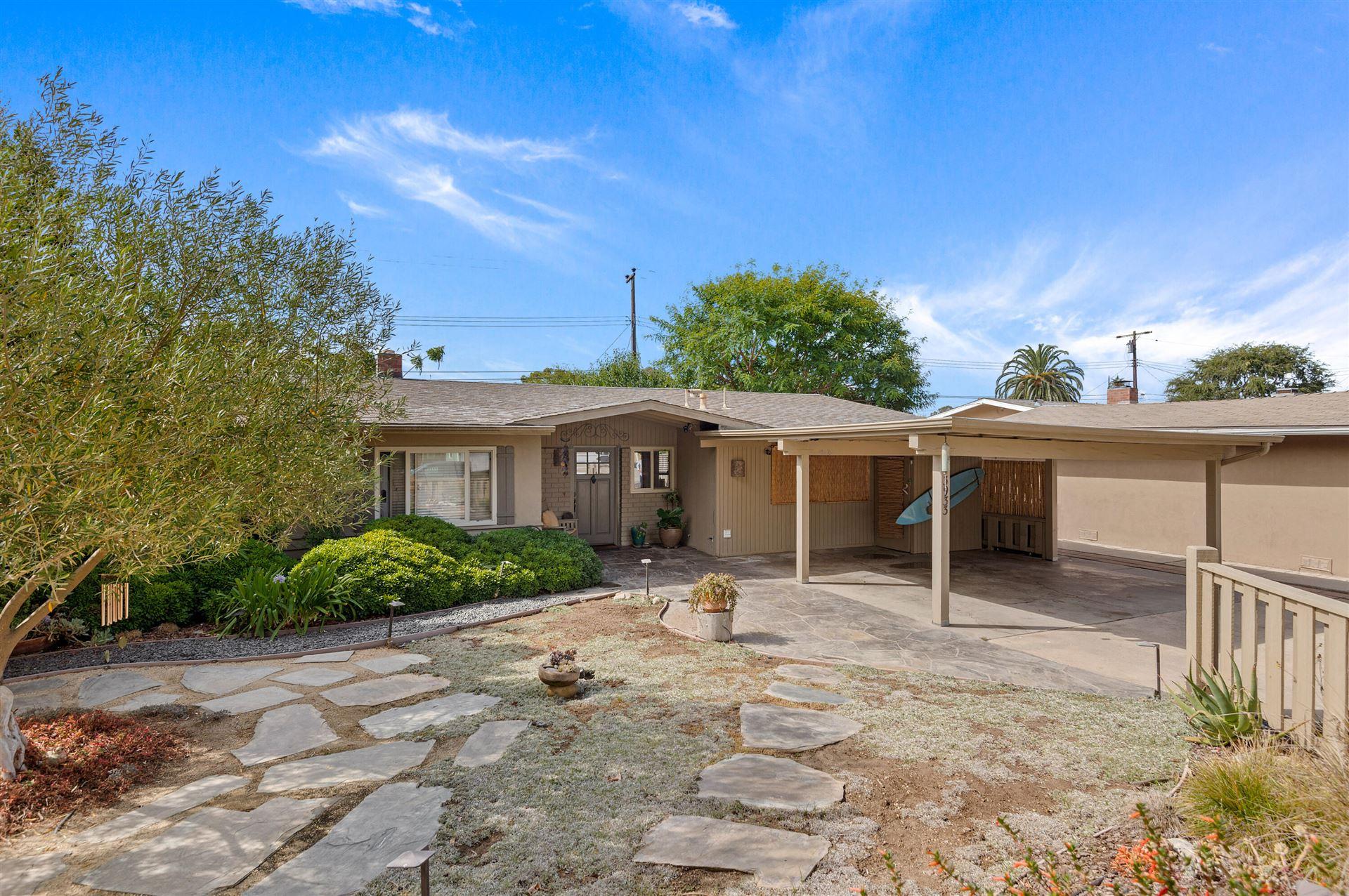 3933 Camellia Ln, Santa Barbara, CA 93110 - MLS#: 21-3466
