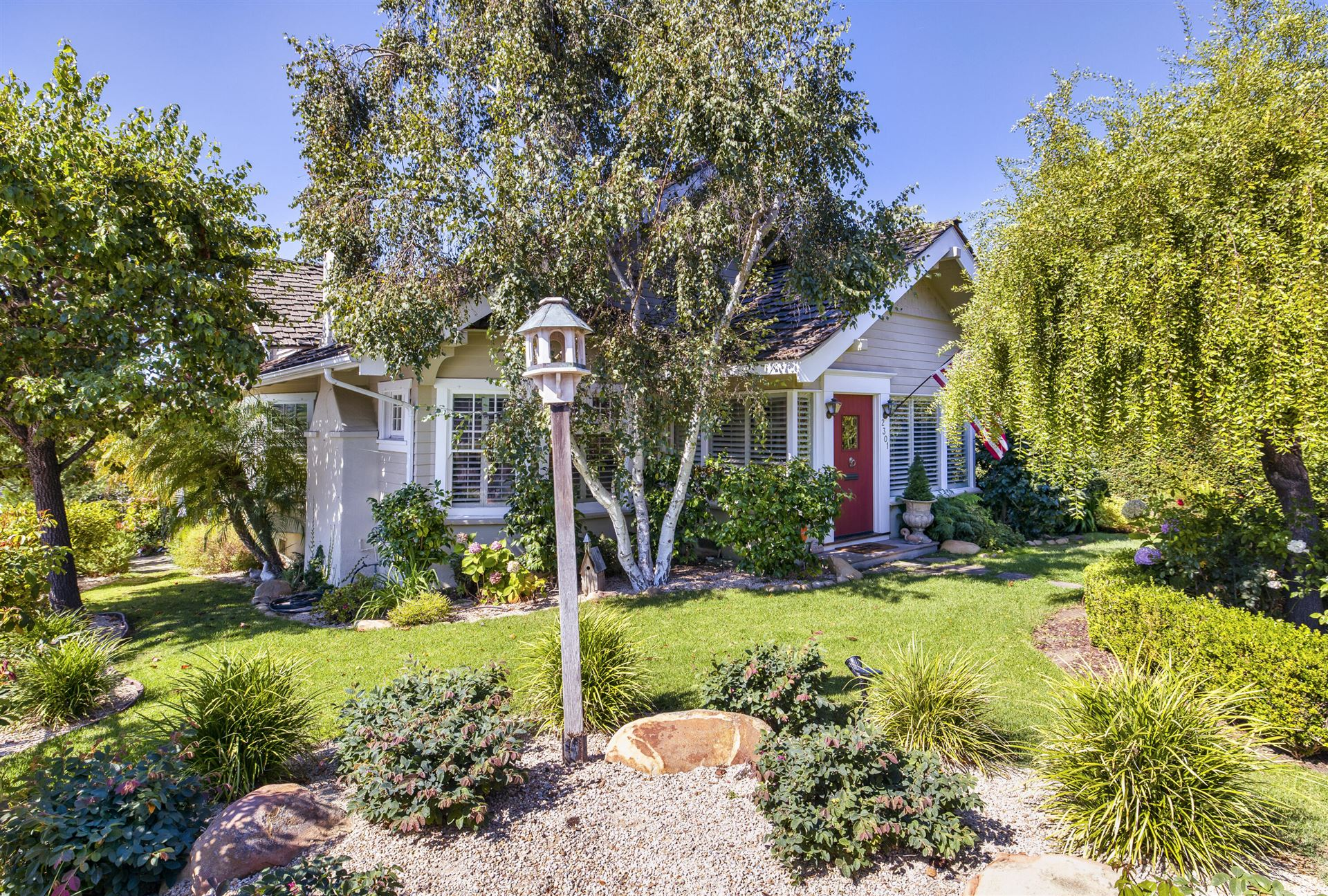 2301 State St, Santa Barbara, CA 93105 - MLS#: 21-3622