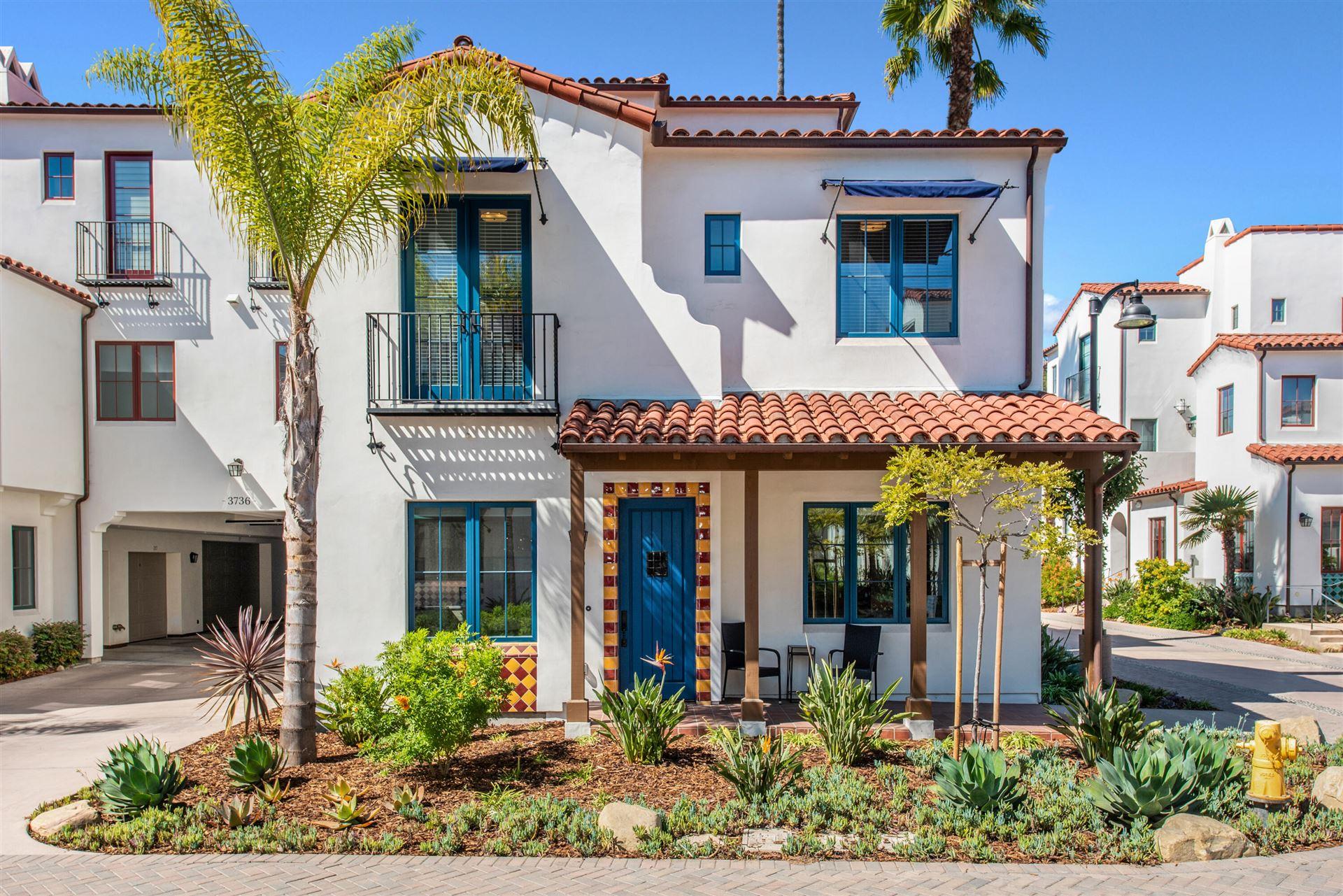 3736 State St #110, Santa Barbara, CA 93105 - MLS#: 21-3810