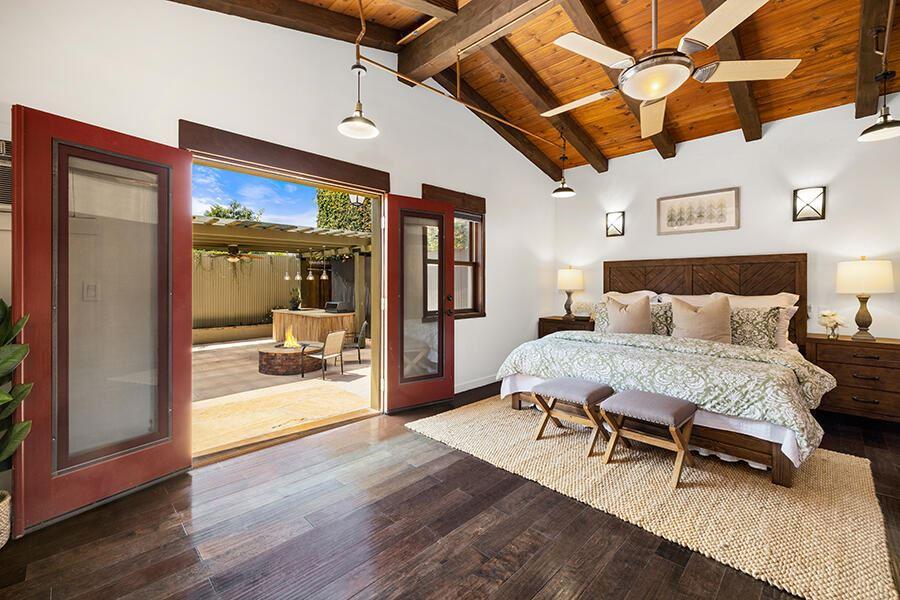 2127 Castillo St, Santa Barbara, CA 93105 - MLS#: 21-3818