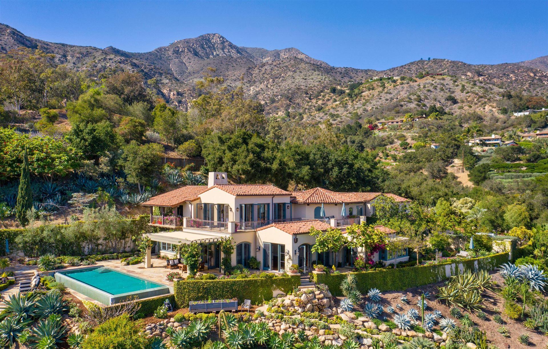 2285 Bella Vista Dr., Montecito, CA 93108 - MLS#: 21-1842