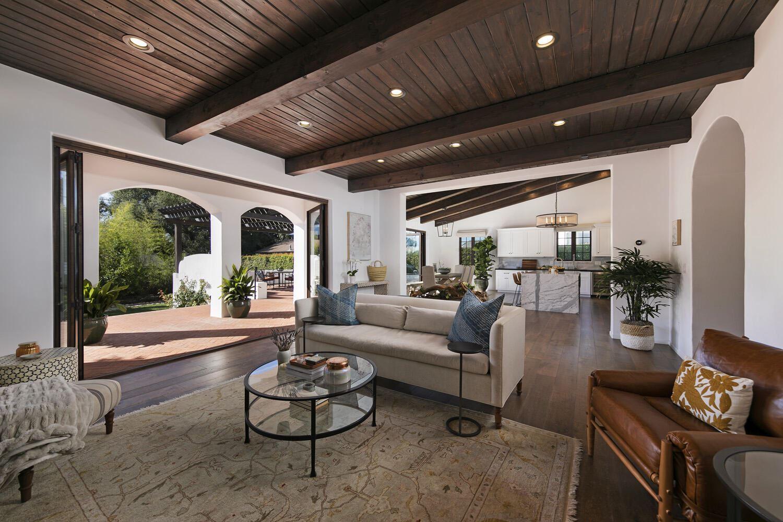 477 Paseo Del Descanso, Santa Barbara, CA 93105 - MLS#: 21-3854
