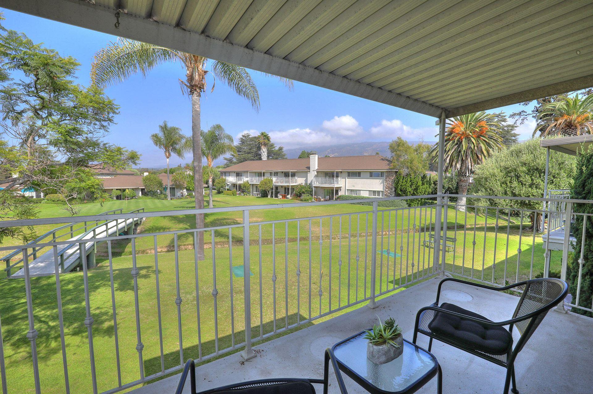 285 Moreton Bay Lane #5, Goleta, CA 93117 - MLS#: 21-3871