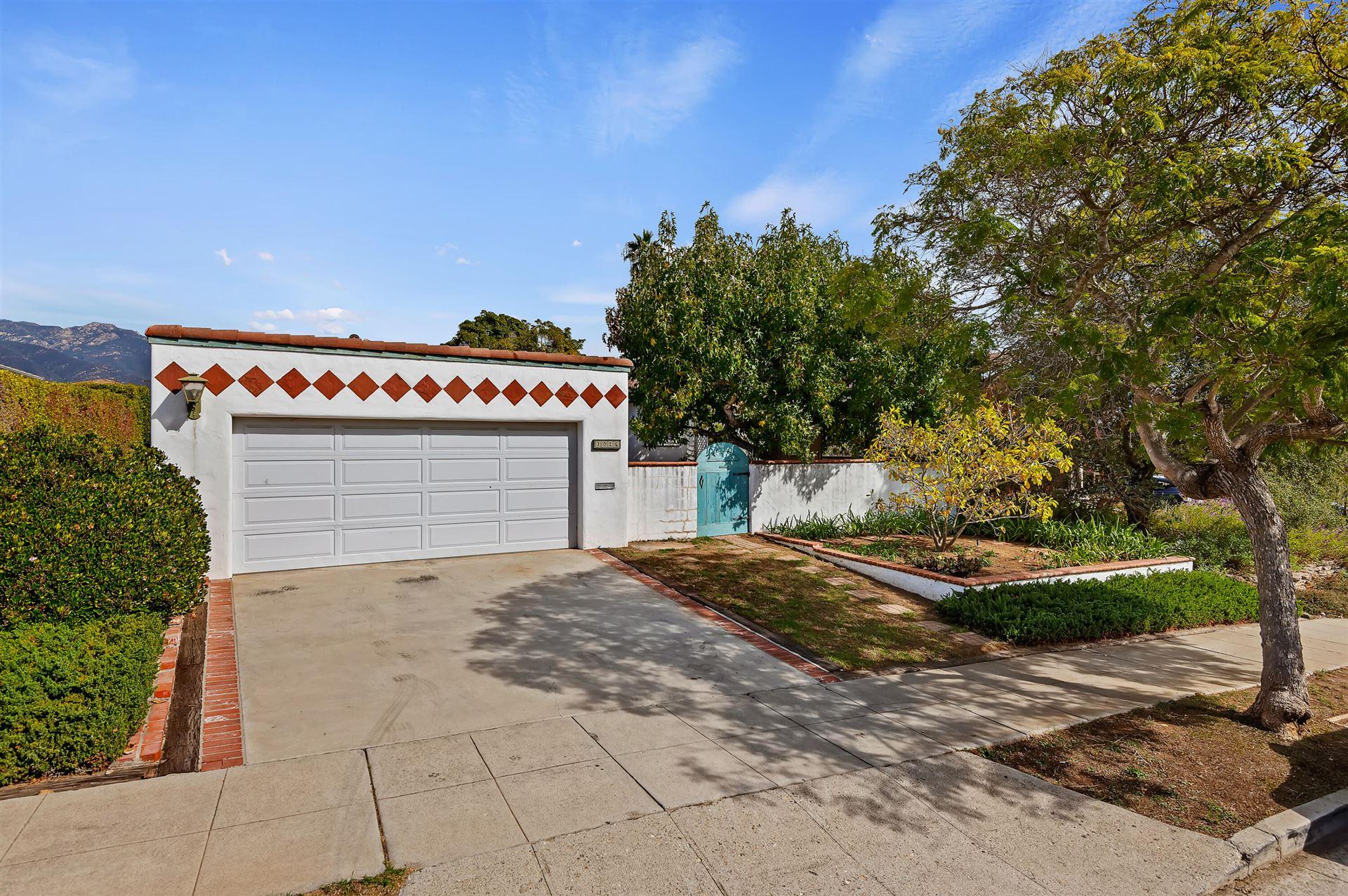 3026 Serena Rd, Santa Barbara, CA 93105 - MLS#: 21-3911