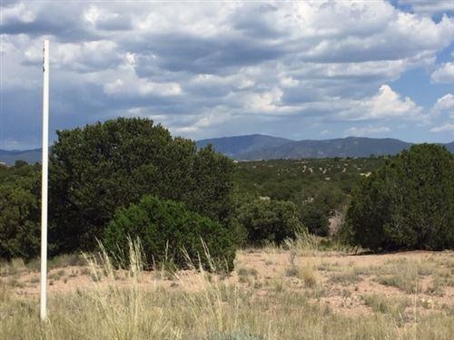 Photo of 2 Tierra Vistoso #Lot 788 Estates VII, Santa Fe, NM 87506 (MLS # 201903000)
