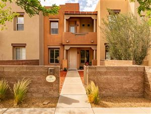 Photo of 22 Emory Pass, Santa Fe, NM 87508 (MLS # 201903001)