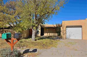 Photo of 3205 Calle De Molina, Santa Fe, NM 87507 (MLS # 201905005)