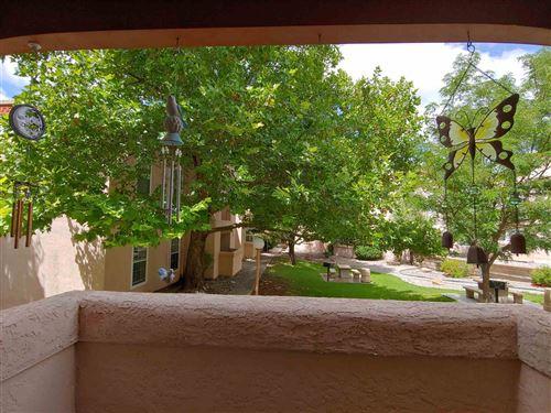 Photo of 2501 Zia Rd  Unit 4-105, Santa Fe, NM 87505 (MLS # 202003005)
