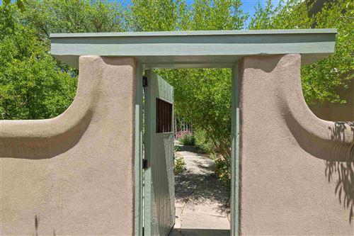 Photo of 728 Don Gaspar #3, Santa Fe, NM 87505 (MLS # 202002007)